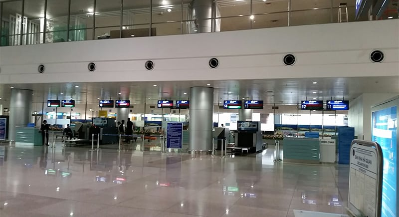 Vietnam Customs and Immigration