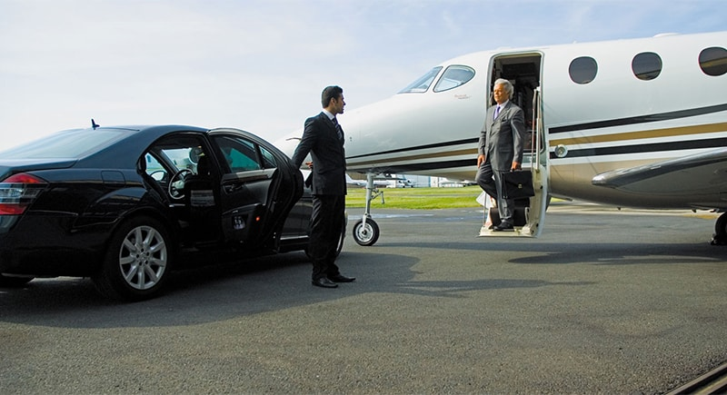 Airport Car Pickup & Car rental