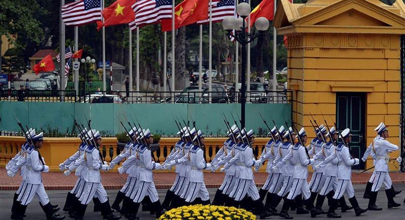 Vietnam Governmental Agencies