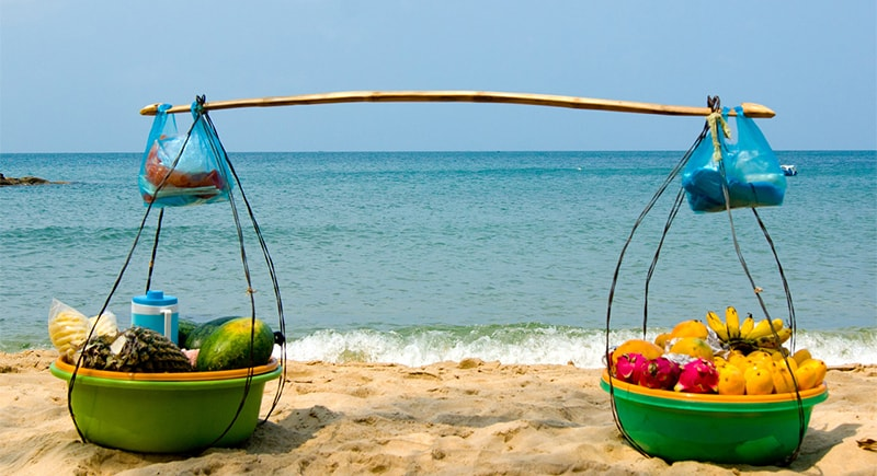 Phu Quoc - a perfect beach holiday in Vietnam - Vietnam visa online