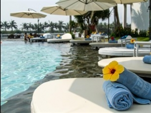 hoi an river beach resort - special offers for vietnam visa on arrival clients