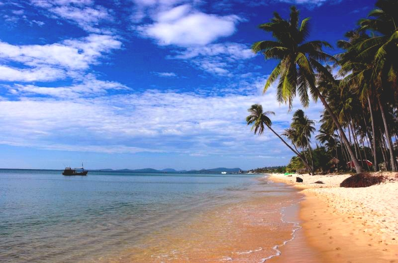 Vietnam visa exemption for direct travelers to Phu Quoc island - Vietnam visa news