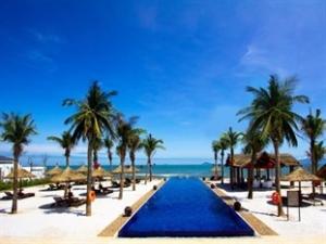 sunrise resort hoi an - vietnam visa special offers