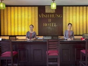 vinh hung 2 city hotel in hoian-accommodation - special offers for online vietnam visa clients