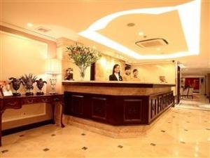 gondola hanoi hotel - vietnam visa special offers