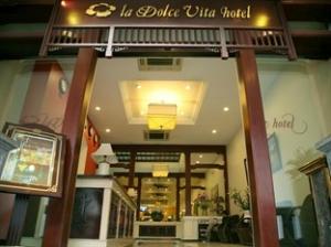 la dolce vita hotel hanoi - special offer for vietnam visa clients