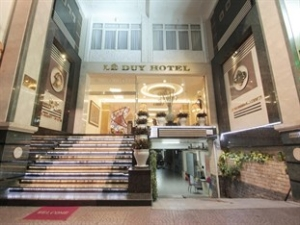 le duy hotel in saigon - special offers for vietnam visa clients