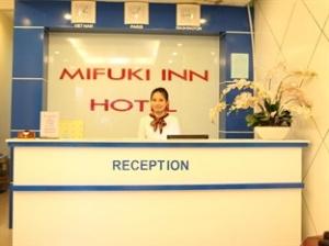 mifuki inn hotel in saigon - special offer for vietnam visa on arrival clients