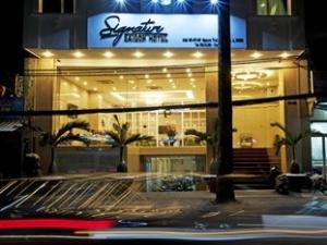 signature hotel saigon - special rates for vietnam visa on arrival clients