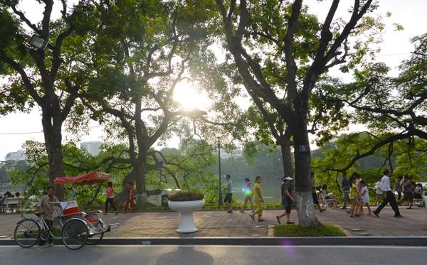 hanoi in its most beautiful days - Vietnam visa information