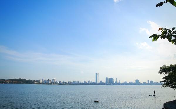 hanoi in its most beautiful days - vietnam-visa.com