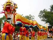 vietnamese festivals in october 2014 - Vietnam Visa online application information