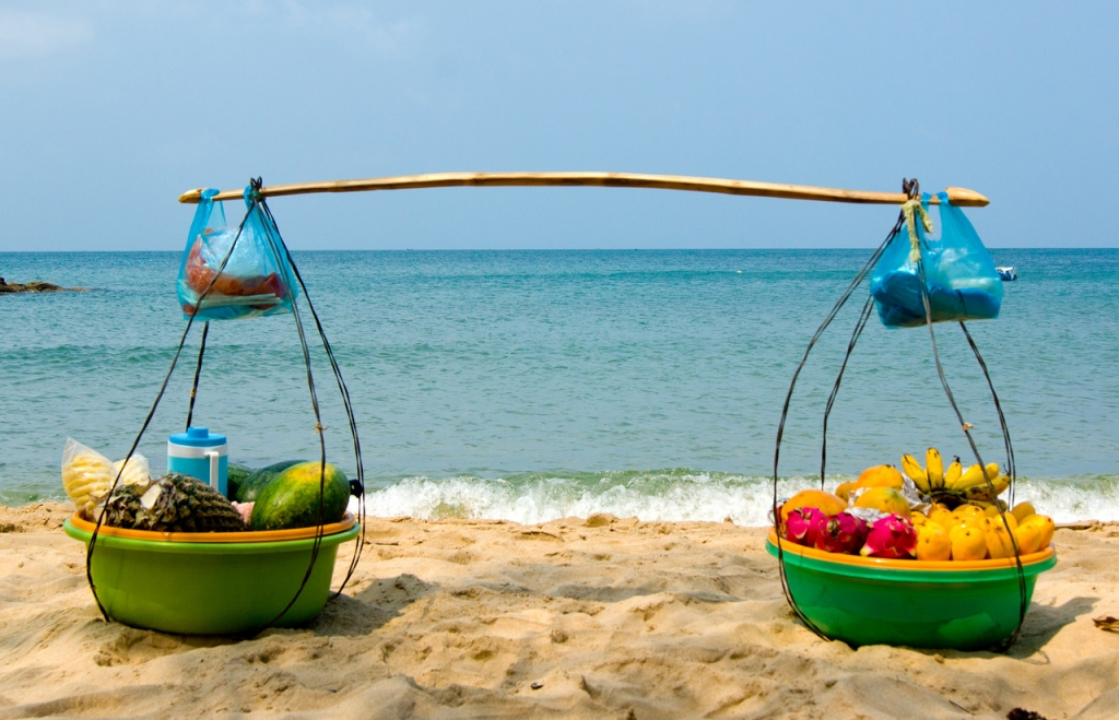 Phu Quoc Island - ideal destination for relaxing