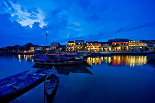 Hoi An Ancient Town of Vietnam - Vietnam-visa.com