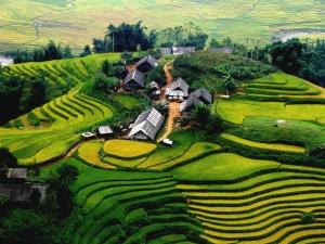 Sapa Travel - Vietnam-visa.com