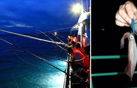 Halong Bay listed among top 10 fishing spots around the world