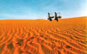 Mui Ne Sand Dunes - Vietnam-visa.com - online Vietnam visa portal