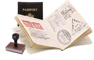 Personal details on Vietnam visa approval letter