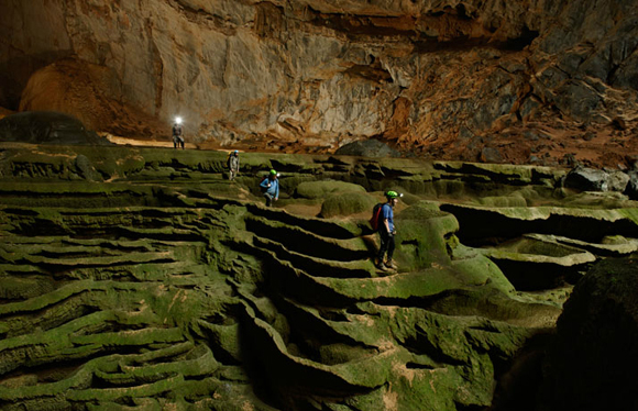 Discover Son Doong - the world's largest cave - Vietnam-visa.com