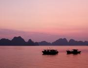 Halong Bay in northern Vietnam - Vietnam-visa.com