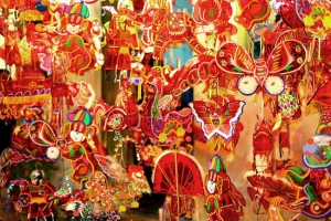 Mid-Autumn Festival in Vietnam - Vietnam-visa.com