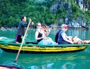 Vietnam among top 4 destinations worldwide 2015 - Vietnam-visa.com