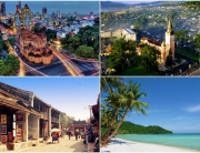 Amazing spots in Vietnam for romantic weekend - Vietnam visa on arrival