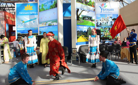 Vietnam's tourism potential promoted in Moscow