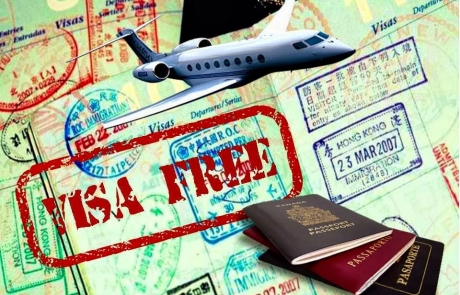 Five countries in Europe happy to enjoy Vietnam visa exemption