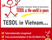 Vietnam Visa online and TESOL in Vietnam