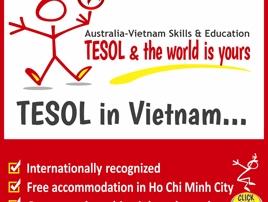 Vietnam Visa online and TESOL in Vietnam