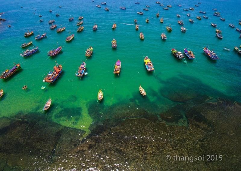 Xuan hai Village - Phu Yen - online Vietnam visa service