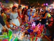 Mid-autumn festival celebration in Vietnam - Vietnam visa on arrival service