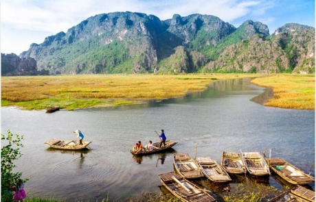 Vietnam named in top 10 global places to travel in autumn