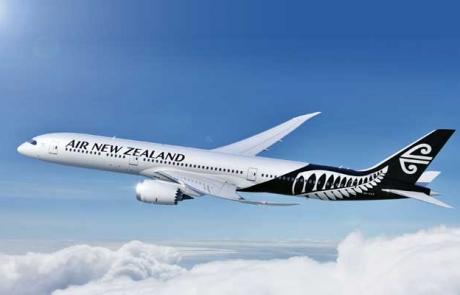 Direct flight between New Zealand and Vietnam in June 2016