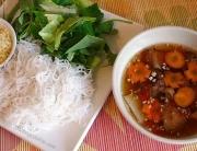 Food week in Hanoi - Vietnam visa online