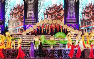 Hue Festival 2016 - Vietnam visa online service