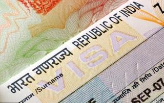 Visa to India - Vietnam Visa