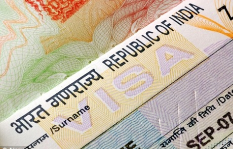 Getting a Visa to India Made Easy