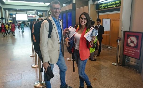 Vietnam tourist visa - Vietnam visa on arrival