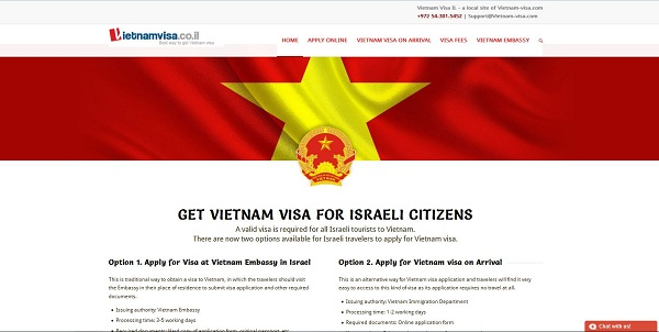 italy embassy online visisting visa application