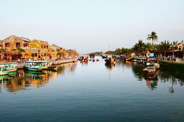 Hoi An Ancient Town - by A million Travels - vietnam visa partner