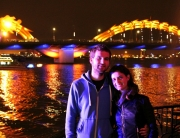 Couple of A Million Travels Blog - Vietnam Visa partner