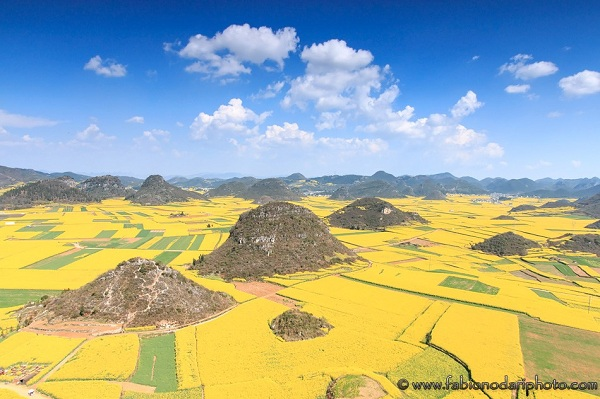 Luoping Yunnan - by Fabio Nodari - Vietnam visa online