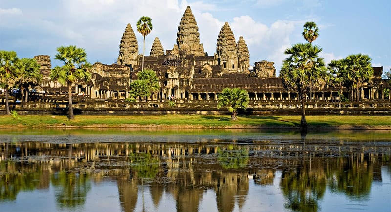 Getting Vietnam visa on Cambodia/Vietnam border?