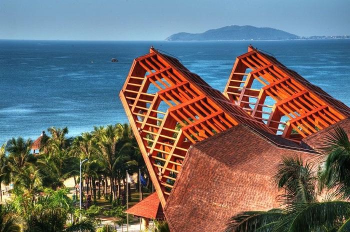 Hainan - via Flickr DvYang - Vietnam visa