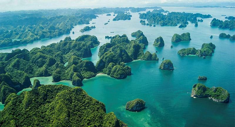Halong Bay Vietnam visa