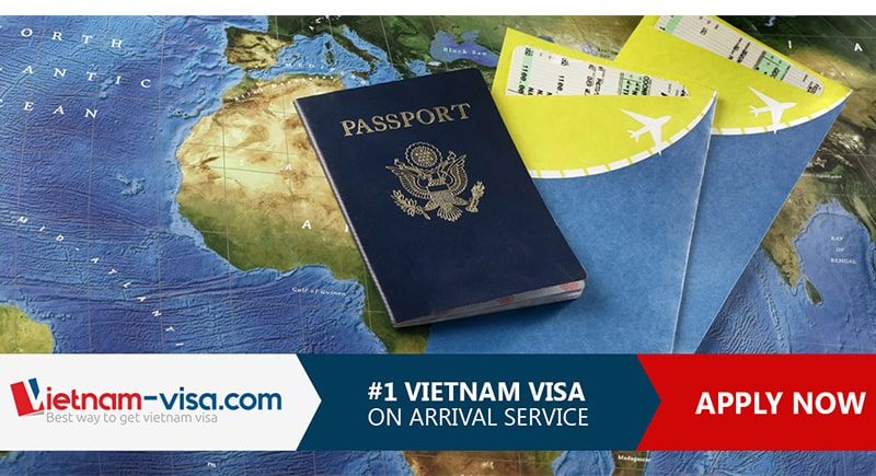 Getting Vietnam Visa becomes Simple for UK Citizens