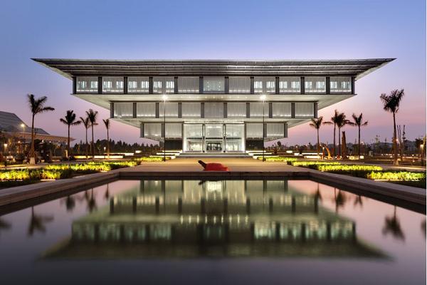 Hanoi Museum - Vietnam visa online