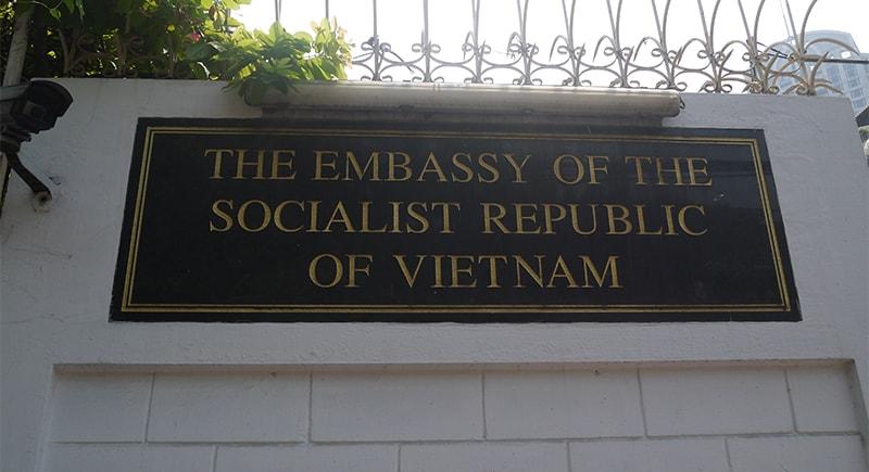 How to get Vietnam visa in Bangkok